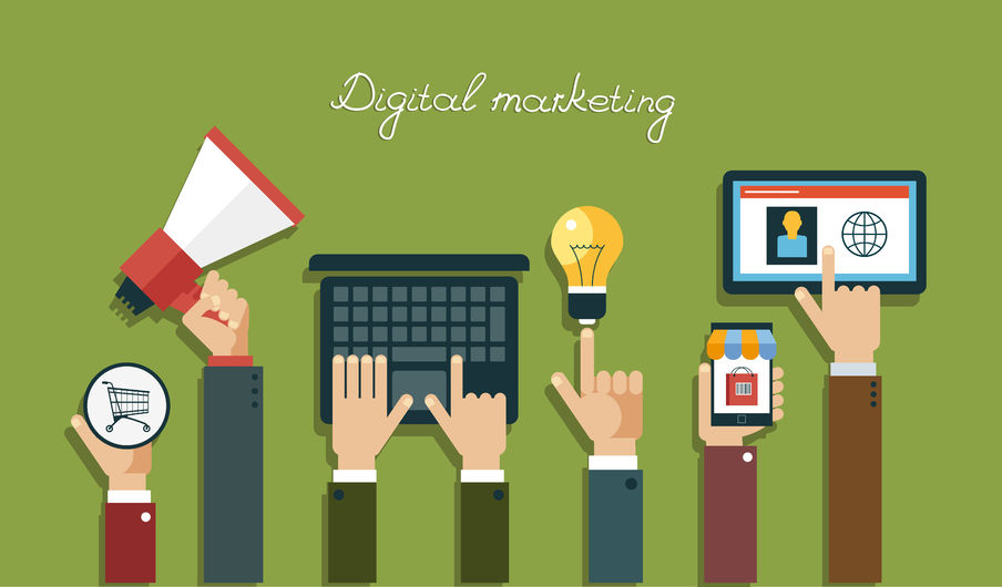 Tailored Digital Marketing Strategies Make All the Difference | Act Bold